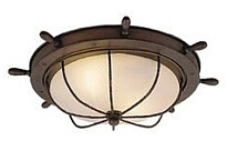 Nautical Ceiling Light